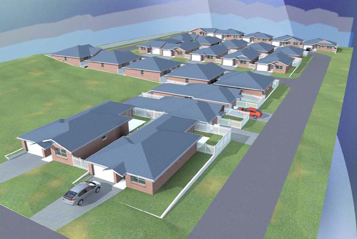 Residential Development Dungog