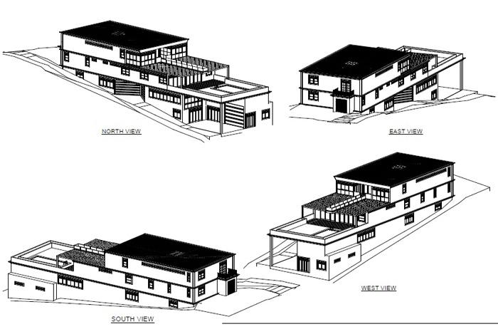 Residential Development, Bar Beach, Newcastle