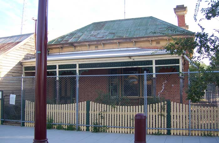 Environmental Planning Assessment Heritage Building Newcastle