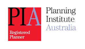 Planning Institute Australia: Registered Town Planner