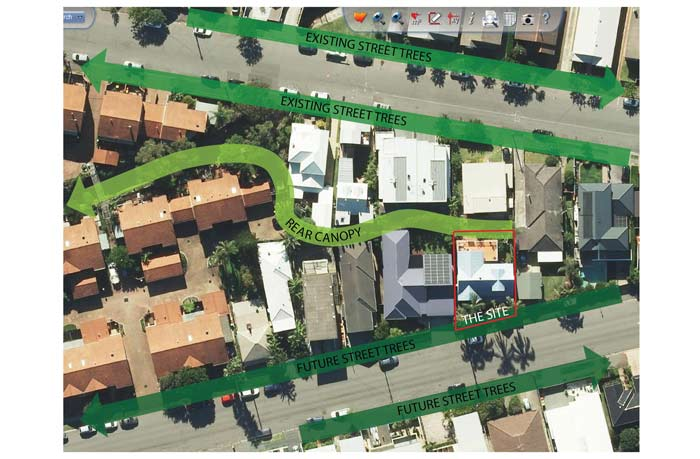 Mixed Use Town Planning Newcastle & Dungog