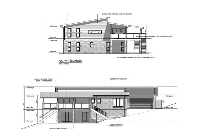 Residential Planning Newcastle